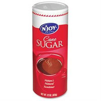 Sugar Foods Corp SUG90585 Pure Cane Sugar