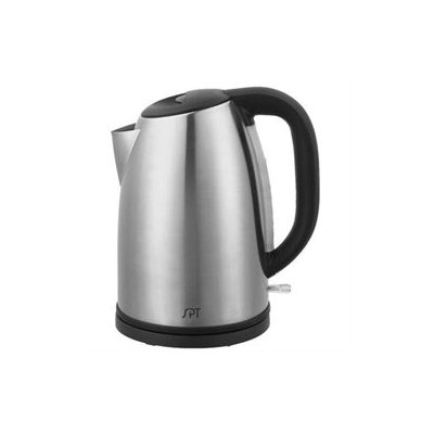 Sunpentown SK-1716 1.7L Stainless Cordless Kettle