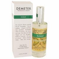 Demeter for Women by Demeter Ireland Cologne Spray 4 oz