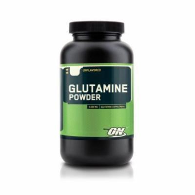 Optimum Nutrition Glutamine Powder, 150g