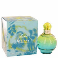 Island Fantasy FOR WOMEN by Britney Spears - 3.3 oz EDT Spray