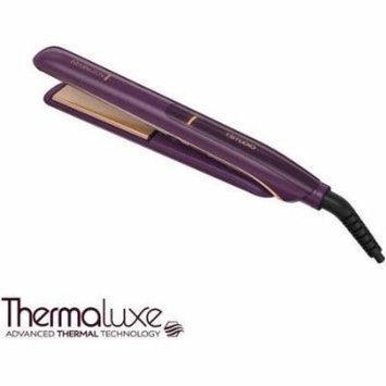 Remington T Studio Thermaluxe Ceramic Hair Straightener Flat Iron, 1