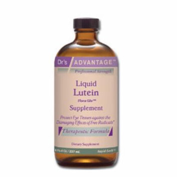 Dr.'s Advantage, Liquid Lutein Supplement 8 oz