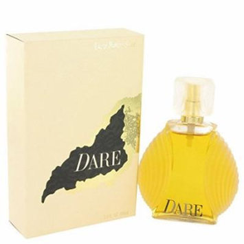 DARE by Quintessence Women's Eau De Parfum Spray 3.4 oz - 100% Authentic