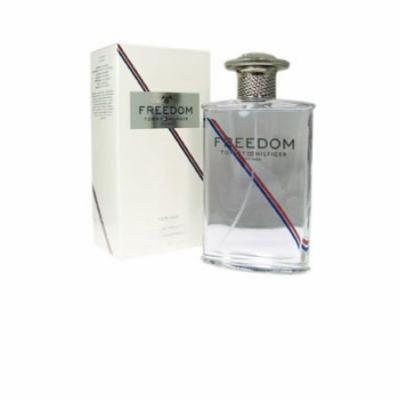 Freedom FOR MEN by Tommy Hilfiger - 3.4 oz EDT Spray (New Version)