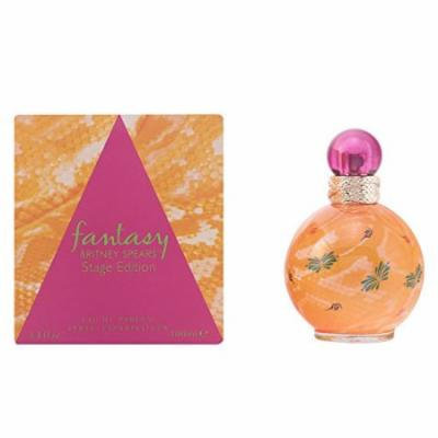 Fantasy Stage Edition Perfume for Women By Britney Spears 3.3 Oz / 100 Ml Eau De Parfume Spray