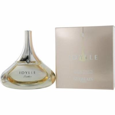 Idylle by Guerlain for Women 3.4 oz Eau de Toilette Spray