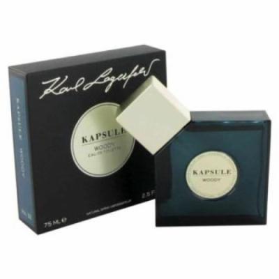 Karl Lagerfeld Kapsule Woody Eau de Toilette 2.5 oz Spray