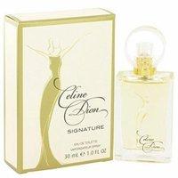 Celine Dion Signature by Coty Eau De Toilette Spray 1 oz -100% Authentic