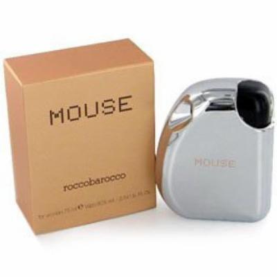 Mouse by Roccobarocco for Men 2.5 oz Eau de Toilette Spray