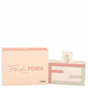 Fan Di Fendi Blossom by Fendi Eau De Toilette Spray 1.7 oz for Women