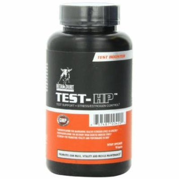 Betancourt Nutrition Test HP Capsules, 90 Count