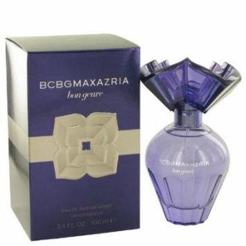 Max Azria Bon Genre By Max Azria For Women Eau De Parfum Spray 3.4 Oz