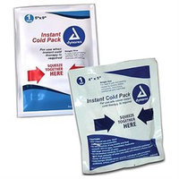 Dynarex 4511 Instant Cold Pack 4x 5 - 24/Case