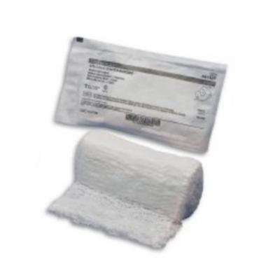 COVIDIEN Gauze Fluff Dermacea 100% Woven Gauze 6-Ply 3.4