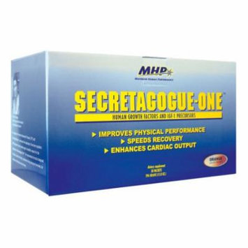 MHP Secretagogue Gold Advanced Age Management System, Orange , 30 packets [15.7 oz (450 g)]