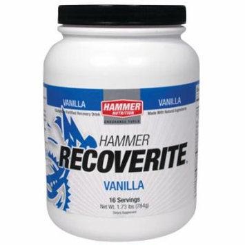 Hammer Recoverite (16 Servings) - Vanilla