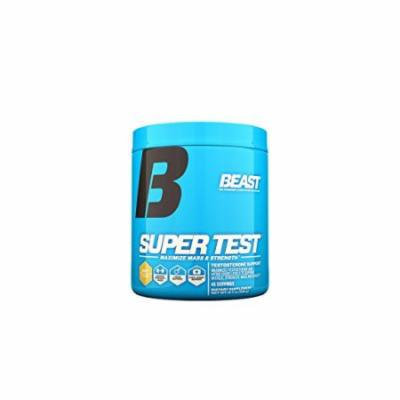 Beast Sports Nutrition, Super Test, Iced-T, 12.07 Ounce
