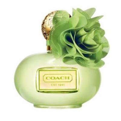 Coach Poppy Citrine Blossom FOR WOMEN by Coach - 3.4 oz EDP Spray