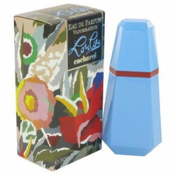 Fragrance For Women - Cacharel - Lou Lou Eau De Parfum Spray 50ml/1.7oz