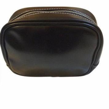M Lab Black Cosmetic Makeup Bag