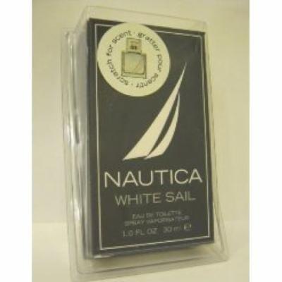 Nautica - White Sail - Eau De Toilette Spray - 1 Fl Oz