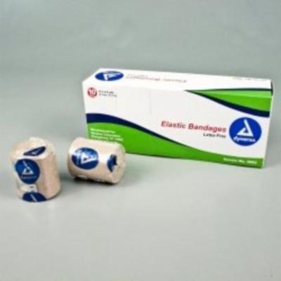 DYNAREX Elastic Bandage Elastic 2