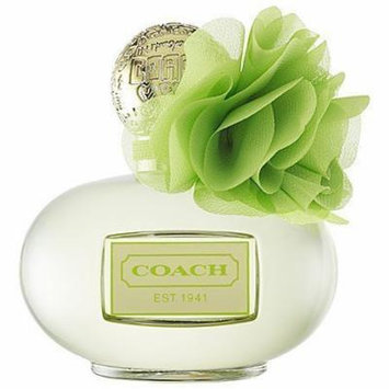 COACH POPPY CITRINE BLOSSOM For Women 3.4 oz EDP Spray By COACH