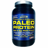 MHP Paleo Beef & Egg White Protein, Triple Chocolate, 2 Pounds