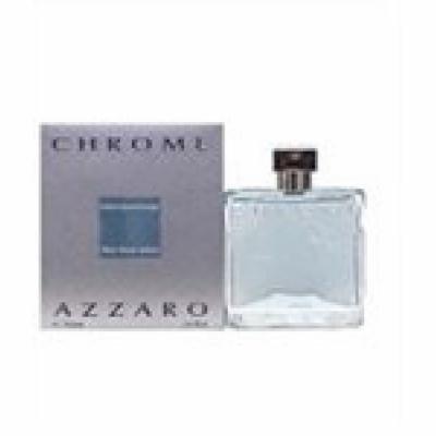 Chrome Perfume by Loris Azzaro for Men Eau de Toilette Spray 1.0 oz