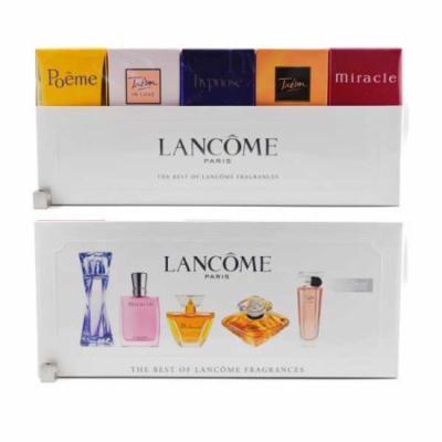 Lancôme Miniatures 5 Pieces Women's Perfume Set