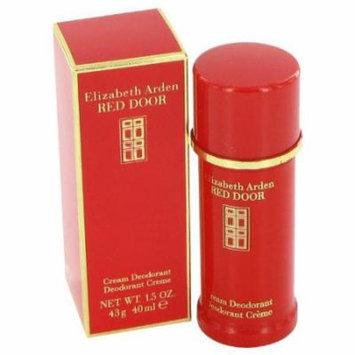 RED DOOR by Elizabeth Arden Women's Deodorant Cream 1.5 oz - 100% Authentic