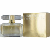 Sean John Empress Eau De Parfum Spray for Women, 1.7 Ounce