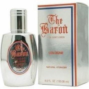 The Baron 4.5 oz. Eau De Cologne Spray Men