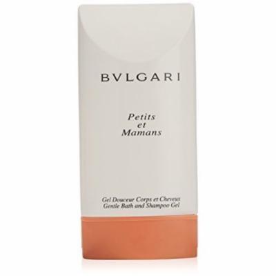 Bvlgari Petits Et Mamans Gentle Bath & Shampoo Gel 200ml/6.8oz