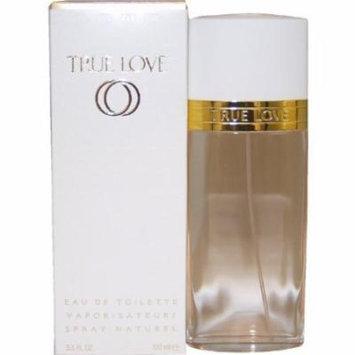 True Love by Elizabeth Arden for Women - 3.4 Ounce EDT Spray Body Care / Beauty Care / Bodycare / BeautyCare