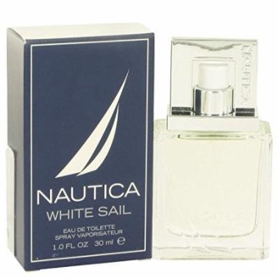 Nautica White Sail Cologne By NAUTICA 1 oz Eau De Toilette Spray FOR MEN