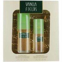 Vanilla Fields Gift Set Vanilla Fields By Coty