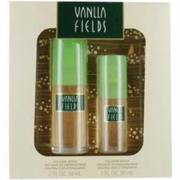 Vanilla Fields Gift Set Vanilla Fields By Coty