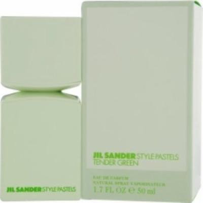 Jil Sander Style Pastels Tender Green Eau De Parfum Spray 1.7 Oz By Jil Sander SKU-PAS962406