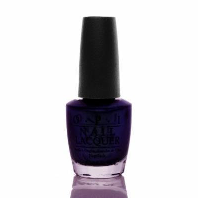 OPI Nail Lacquer, OPI New Orleans Collection, I Manicure For Beads N54 0.5 Fluid Ounce