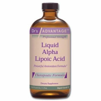 Dr.'s Advantage, Alpha Lipoic Acid 16 oz