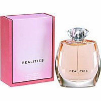 Realities Perfume for Women 3.4 oz Eau De Parfum Spray