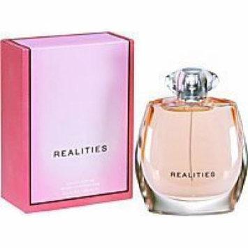 Realities Perfume for Women 3.4 oz Eau De Parfum Spray