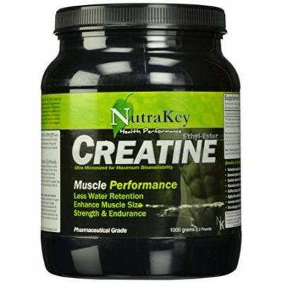 CREATINE ETHYL ESTER 1000g