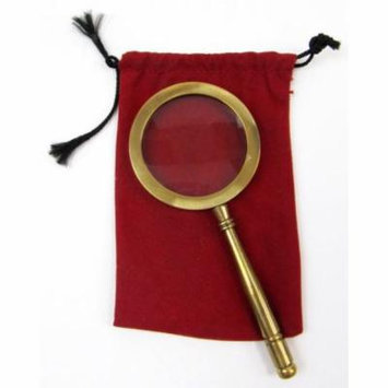 India Overseas Trading MR4810 Magnifying Glass