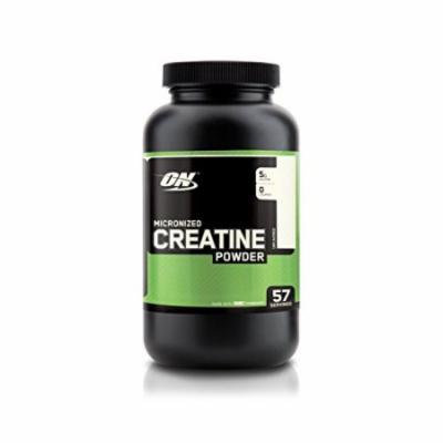 Optimum Nutrition Creatine Powder, Unflavored, 300g