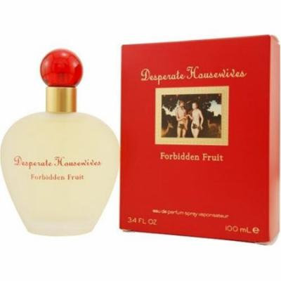 Desperate Housewives Forbidden Fruit Perfume for Women 3.4 oz Eau De Parfum Spray