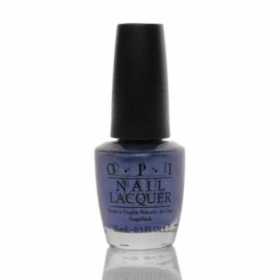 OPI Nail Lacquer, OPI New Orleans Collection, Show Us Your Tips N62 0.5 Fluid Ounce