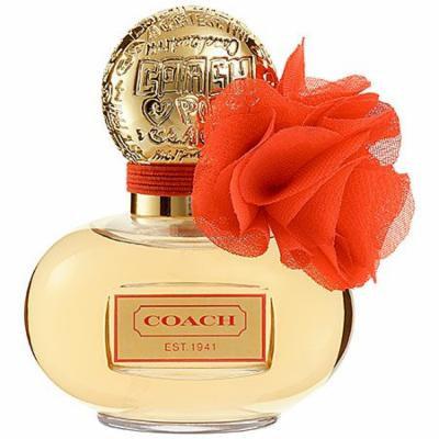 Coach poppy blossom eau de parfum reviews mightylinksfo